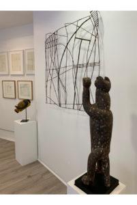 limerat et l'art africain