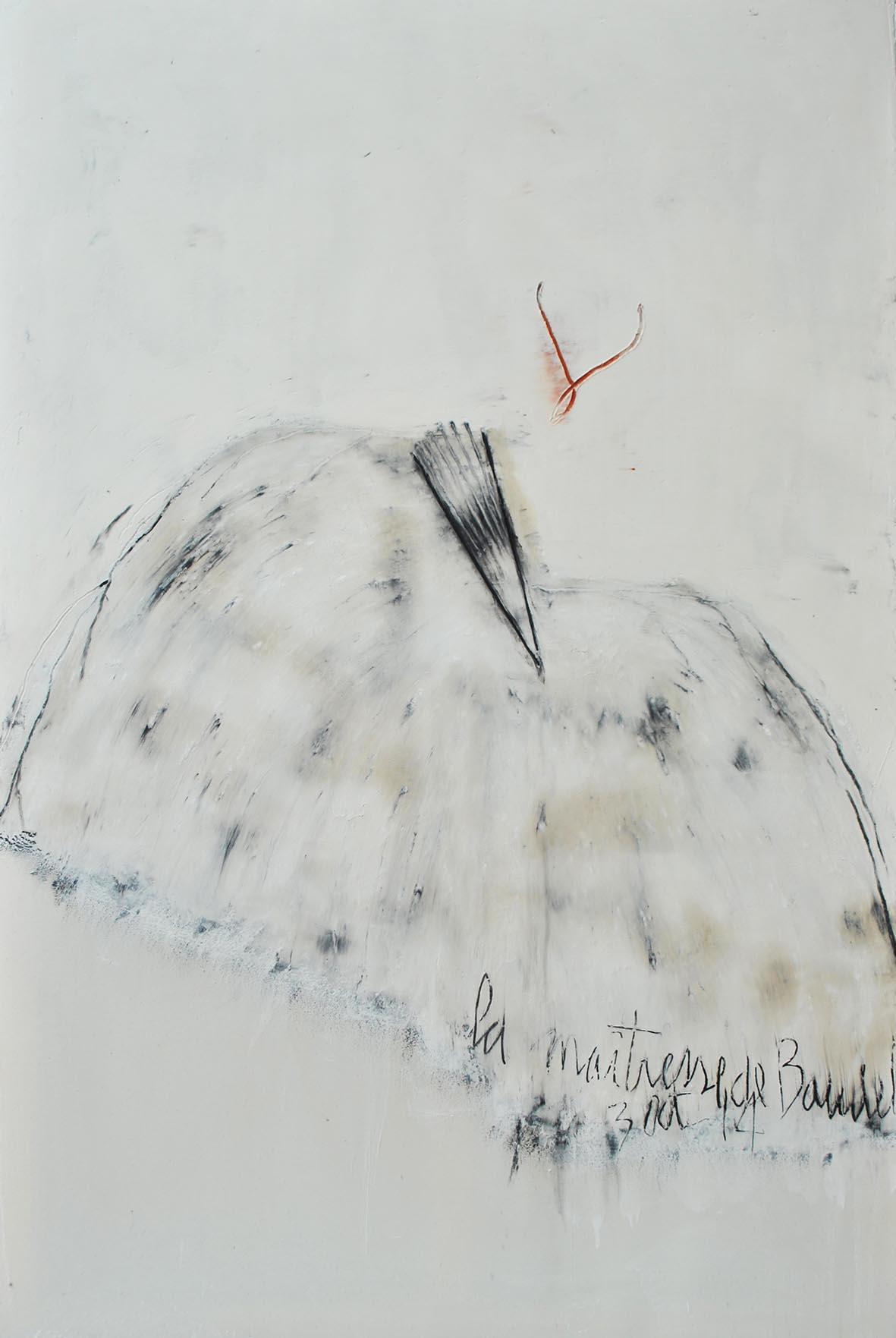 Jean-pierre Schneider - La maîtresse de Baudelaire