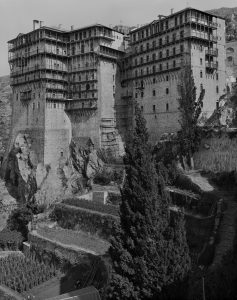 Mont Athos © Eric Dessert 1994-26
