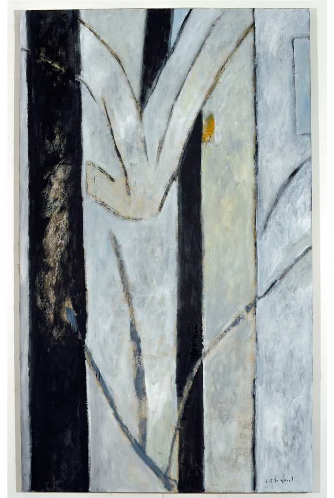le peintre de Toulon à Lyon