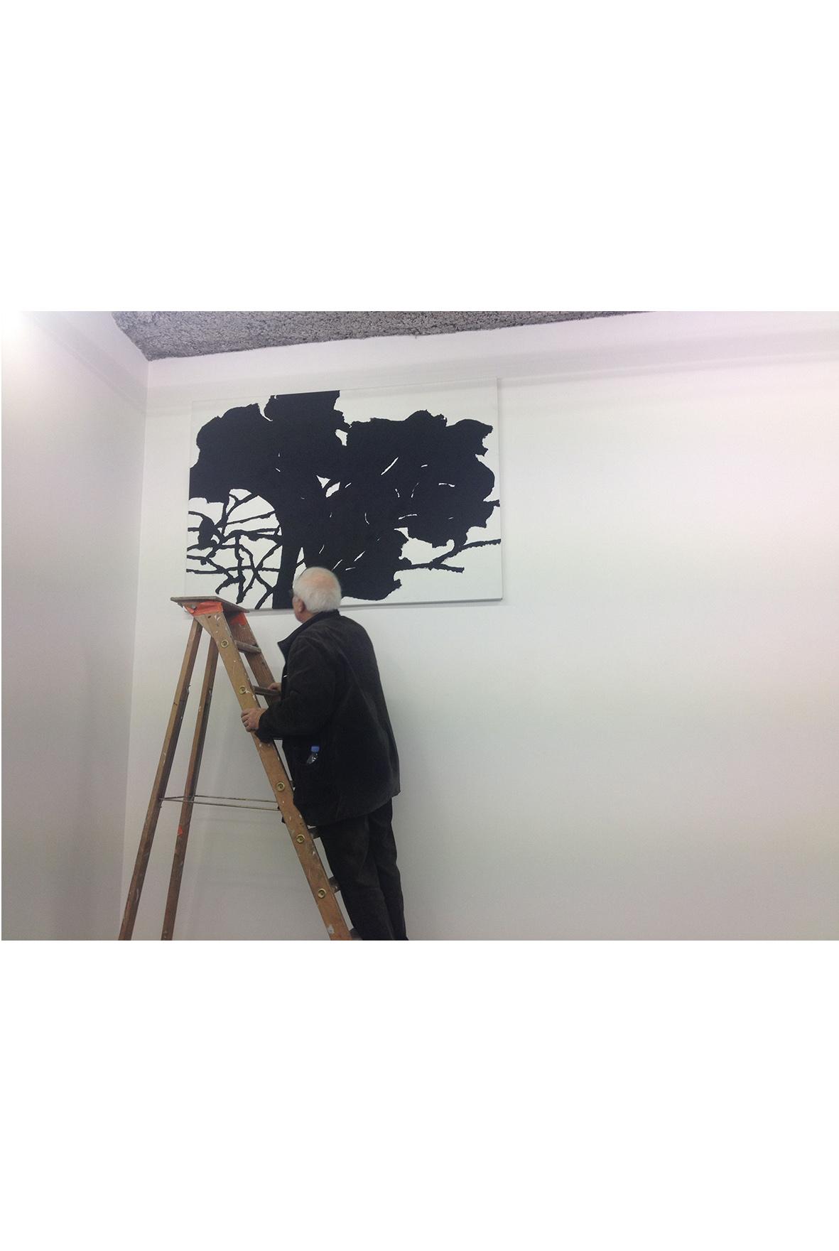 acrylique, galerie d'art lyon, art contemporain lyon, galerie Lyon