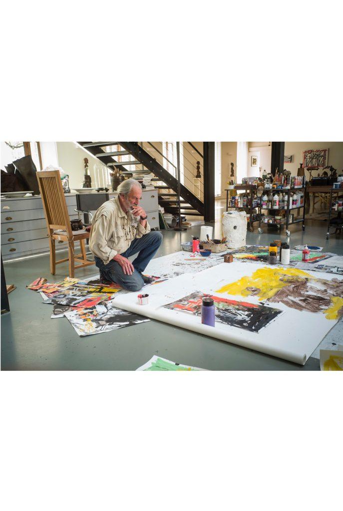 Atelier Reimpré, Photo Jöel Peyrou2017